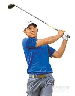 PGA》潘政琮Wyndham第63作收 本周迎戰美巡季後賽首戰