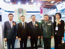 慶鴻機電創新研發 深耕航太產業