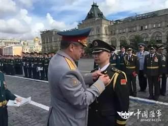 世界「四大軍校」之一 俄羅斯伏龍芝曾設中國專班