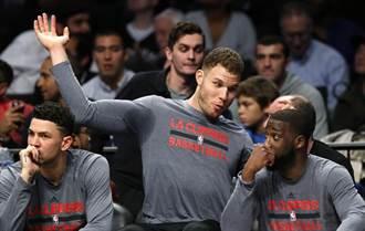 NBA》葛瑞芬預言 詹姆斯不去LA而是NY