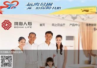 《新金融觀察》監管高壓 回歸保障 渤海人壽轉型「新課題」