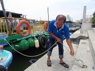 天鴿颱風來襲 漁民果農全力備戰