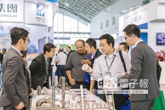 金屬科技展 創產值高峰
