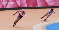 世大運》溜冰有望再添牌 1000m爭先賽中華4將晉決賽