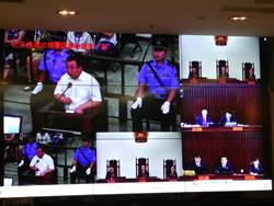 煽動顛覆國家政權 陸維權律師江天勇當庭認罪