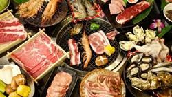 肉食控必訪!台北4間高CP值「吃到飽燒烤」一次讓你吃到撐
