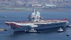 快馬加鞭!陸002型航母料年內海試 明年服役