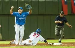 世大運》棒球中韓殊死戰 中華隊3比6輸球無緣奪牌