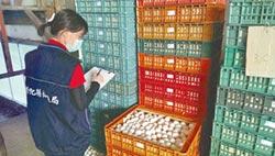 農委會去年初禁芬普尼農用 未撤銷農藥許可證!農藥管理做半套 毒蛋露餡