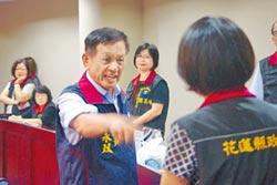 花縣長選戰 火藥味延燒議會