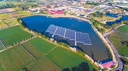 桃園綠能 聚焦太陽光電、風電