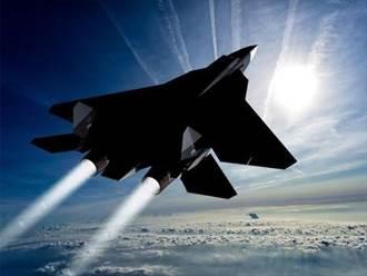 米格集團:MiG-41戰機極速4.3馬赫 可在太空飛行