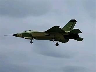 陸改良版殲-31戰機首飛 將低價搶進國際市場