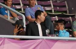 拿一日票闖世大運競賽區 韓國攝影遭警轟出場