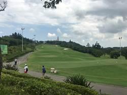 世大運高爾夫首日開打 未來還有3天
