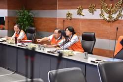 葉俊榮督導6大維安工作 處置失當將嚴予究責