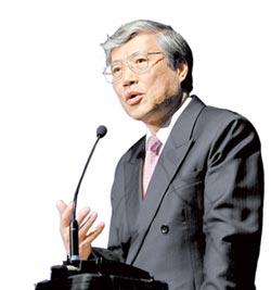 野村首席经济学家辜朝明:怪!台湾人、企业都不借钱