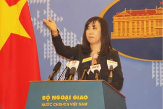 我太平島實彈演習 越南抗議 大陸:兩岸維護好祖產