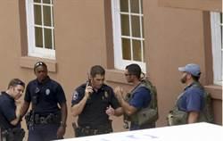 美南卡州餐廳爆槍案 人質遭劫持