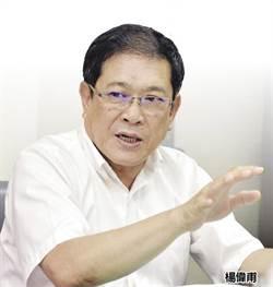 傳代理中油董座 經濟部次長楊偉甫:會利益迴避