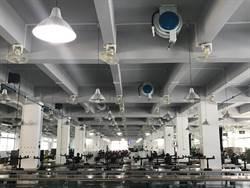 工業4.0在深圳系列報導二》黑云信息智慧工廠 讓人大開眼見