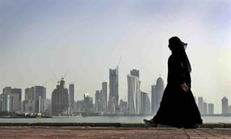 控聯合阿拉伯國家抹黑 卡達驅逐查德外交官