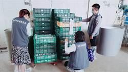 毒蛋追追追 台南市8家牧場毒蛋流向全台多家食品業者