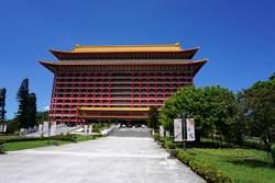 金龍抬頭 走訪圓山大飯店尋覓龍的傳說
