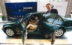 跨國車企依賴大陸市場