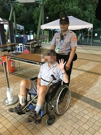 一葉知秋:葉毓蘭》台灣警察比牛仔還忙