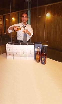 創新、堅持、專業 李連倉打造 凱達格蘭酒業王國