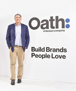 Yahoo TV、Yahoo電商表現 Oath執行長肯定