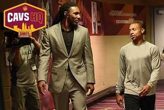 NBA》不滿去年被交易 他說波士頓該給我掌聲
