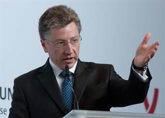烏克蘭想進北約 美國:你還沒準備好