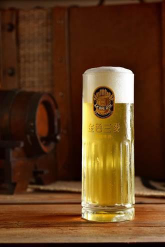 8月30日世大運閉幕 金色三麥贈世界冠軍「蜂蜜啤酒」