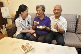 護理師化身烘焙師 讓病人乖乖吃營養品