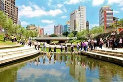 台中水利建設有成 嘉義市長率團參訪