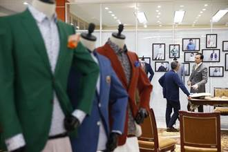 《狼大觀點》上網賣訂製西裝 從一竅不通到暴衝10萬粉絲