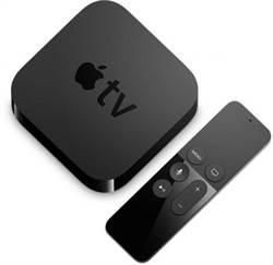新Apple TV發表在即 4K電影價格蘋果跟好萊塢喬不攏