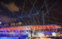 世大運》感激台北 FISU主席說中文 「謝謝」