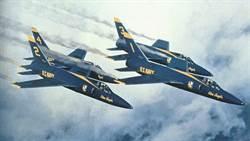 史上最離奇的事故 戰機被自己炮彈擊落