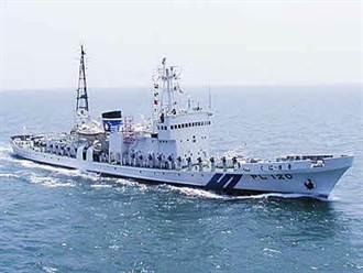 造6500噸大型巡邏船守釣島 日本海保廳預算創新高