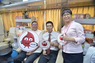 麗明營造號召公益捐血 募得超過8000袋熱血