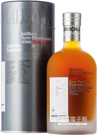 布萊迪奧特摩 挑戰泥煤威士忌極限