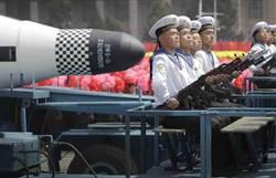 影片)回應北韓挑釁 美海軍最新測試成功攔截中程飛彈
