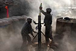 張召忠:川普在阿富汗阻陸一帶一路西進是死棋