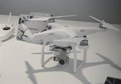 陸革命性戰略 無人機搭載AI打群體戰