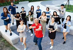 學者觀點-吳敦義可用的青年策略
