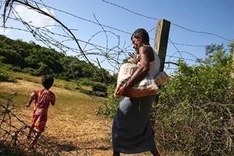 若開邦衝突再爆 1.8萬羅興亞人逃至孟加拉