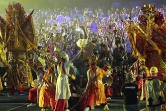 新聞聽尉遲》台灣英雄大遊行 估200人接受喝采